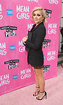 "Jane Krakowski attending the Broadway Opening Night Performance of  ""Mean Girls"" at the August Wilson Theatre Theatre on April 8, 2018 in New York City."