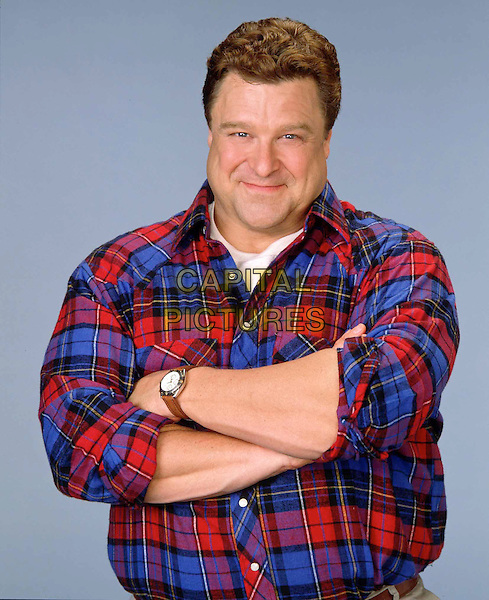 JOHN GOODMAN.in Roseanne.Filmstill - Editorial Use Only.Ref: FB.www.capitalpictures.com.sales@capitalpictures.com.©Capital Pictures