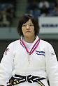 Tomomi Okamura, NOVEMBER 12, 2011 - Judo : Kodokan Cup 2011 Women's -78kg at Chiba Port Arena, Chiba, Japan. (Photo by YUTAKA/AFLO SPORT) [1040]