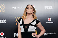 Abril Zamora attends to Vis a Vis season 4 premiere at Callao City Lights cinema in Madrid, Spain. November 29, 2018. (ALTERPHOTOS/A. Perez Meca) /NortePhoto.com