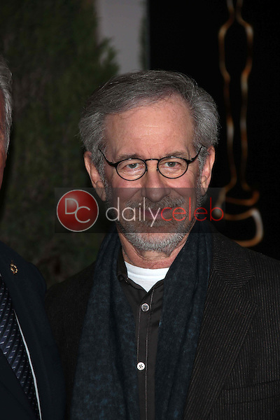 Steven Spielberg<br />