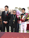 Horse Racing: 62nd Arima Kinen (The Grand Prix)