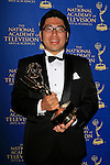 LOS ANGELES - JUN 20: Yasuhiro Motado at The 41st Daytime Creative Arts Emmy Awards Gala in the Westin Bonaventure Hotel on June 20th, 2014 in Los Angeles, California