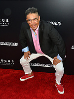 Nicholas Turturro at the Los Angeles premiere of &quot;BlacKkKlansman&quot; at the Academy's Samuel Goldwyn Theatre, Beverly Hills, USA 08 Aug. 2018<br /> Picture: Paul Smith/Featureflash/SilverHub 0208 004 5359 sales@silverhubmedia.com