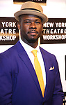 Kyle Vincent Terry attends the 2018 New York Theatre Workshop Gala at the The Altman Building on April 16, 2018 in New York City
