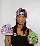 Hats for Health #4 - Valarie Pettiford - 09-2010