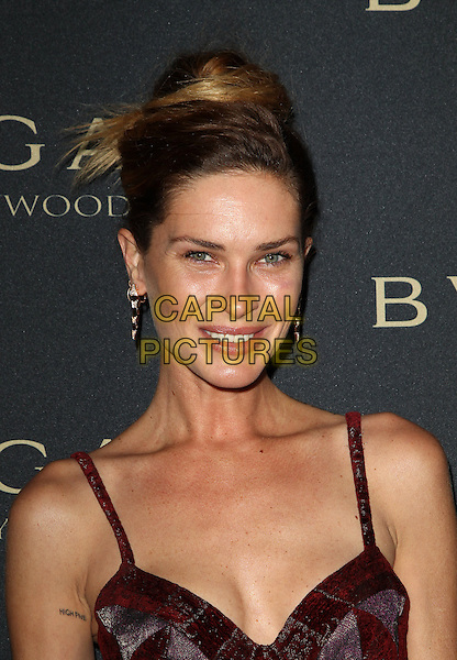 West Hollywood, CA - FEBRUARY 25: Erin Wasson Attending BVLGARI Presents &quot;Decades Of Glamour&quot;, Held at Soho House California on February 25, 2014. Photo Credit:Sadou/UPA/MediaPunch<br /> CAP/MPI/SAD/UPA<br /> &copy;Sadou/UPA/MediaPunch/Capital Pictures