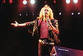 Aug 29, 1987: MAGNUM - Reading Festival UK