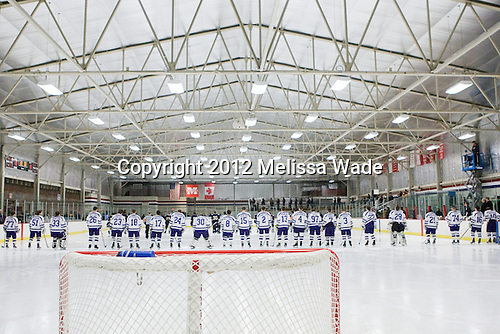 - The Curry College Colonels defeated the Johnson & Wales University Wildcats 5-4 on Curry's senior night on Saturday, February 18, 2012, at Max Ulin Rink in Milton, Massachusetts.
