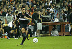 30 October 2004: Mike Petke. DC United defeated the MetroStars 2-0 at RFK Stadium in Washington, DC in the second leg of their Major League Soccer Eastern Conference Semifinal playoff series. United eliminated the MetroStars 4-0 on aggregate goals..