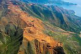Mine de nickel de Bogota, Presqu'île Bogota, Nakéty, côte Est Nouvelle-Calédonie