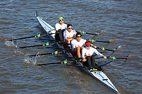 Crew: 172  TSS (D)  Tideway Scullers School (H Alireza)  4x- Chall<br /> <br /> Fours Head of the River 2018<br /> <br /> To purchase this photo, or to see pricing information for Prints and Downloads, click the blue 'Add to Cart' button at the top-right of the page.
