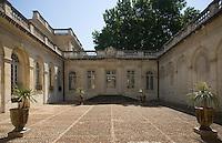 Europe/France/Provence-Alpes-Cote d'Azur/84/ Vaucluse/Avignon: le Musée Calvet