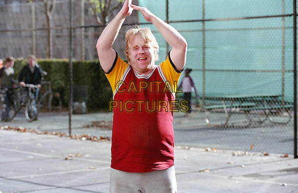 PHILIP SEYMOUR HOFFMAN.in Along Came Polly.Filmstill - Editorial Use Only.Ref: FB.www.capitalpictures.com.sales@capitalpictures.com.Supplied by Capital Pictures