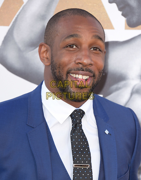Stephen 'Twitch' Boss attends The Warner Bros. Pictures' L.A. Premiere of Magic Mike XXL held at The TCL Chinese Theatre  in Hollywood, California on June 25,2015  <br /> CAP/DVS<br /> &copy;DVS/Capital Pictures