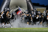 HSFB 2016: Vandegrift vs Leander Oct 07