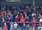 07/05/2016 Sky Bet League Two Morecambe v York City<br /> Morecambe fans