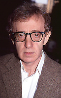 Woody Allen 1992 NYC By Jonathan Green