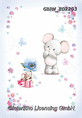 Roger, CUTE ANIMALS, LUSTIGE TIERE, ANIMALITOS DIVERTIDOS, paintings+++++,GBRMED2203,#ac#, EVERYDAY