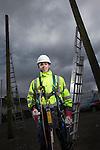 BT Wales Apprentices.<br /> Cross Hands ATE<br /> Lewis Evans<br /> 03.03.14<br /> <br /> &copy;Steve Pope-FOTOWALES