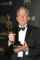 LOS ANGELES - APR 28:  Joseph Rosendo at the 44th Creative Daytime Emmy Awards at the Pasadena Civic Auditorium on April 28, 2017 in Pasadena, CA