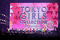 SUPERGiRLS,Feb 28, 2015  2015 S/S : February 28, 2015 : Fashion Runway Show of TOKYO GIRLS COLLECTION by girlswalker.com 2015 SPRING/SUMMER at Yoyogi Gymnasium in Shibuya, Japan.
