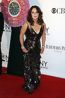 Stockard Channing at the 66th Annual Tony Awards at The Beacon Theatre on June 10, 2012 in New York City. Credit: RW/MediaPunch Inc. NORTEPHOTO.COM