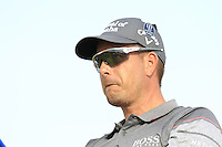 Henrik Stenson (SWE) tees off the 15th tee during Thursday's Round 1 of the 145th Open Championship held at Royal Troon Golf Club, Troon, Ayreshire, Scotland. 14th July 2016.<br /> Picture: Eoin Clarke | Golffile<br /> <br /> <br /> All photos usage must carry mandatory copyright credit (&copy; Golffile | Eoin Clarke)