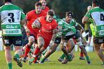 NPD Trophy - Stoke v Renwick