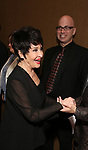 attends the Chita Rivera Awards at NYU Skirball Center on May 19, 2019 in New York City.