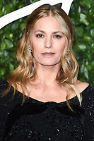Yasmin Le Bon<br /> arriving forThe Fashion Awards 2019 at the Royal Albert Hall, London.<br /> <br /> ©Ash Knotek  D3542 02/12/2019
