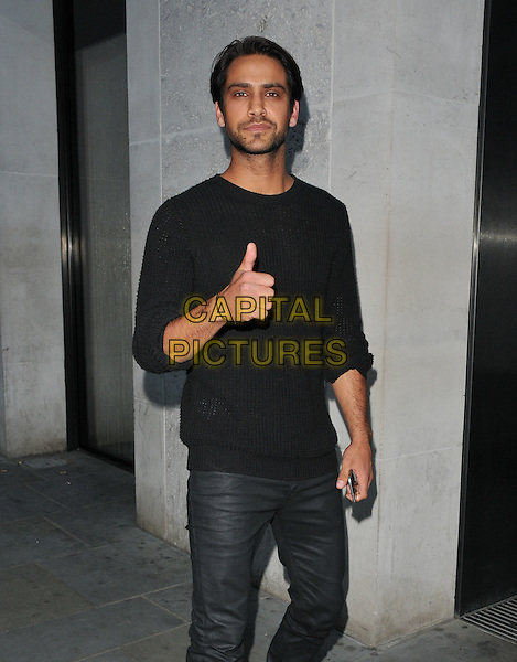 Luke Pasqualino at the STK Ibiza launch party, STK bar &amp; restaurant, The Strand, London, England, UK, on Tuesday 21 June 2016.<br /> CAP/CAN<br /> &copy;CAN/Capital Pictures