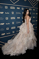BEVERLY HILLS - JANUARY 6: Hailie Sahar attends the 2019 Fox Nominee Party for the 76th Annual Golden Globe Awards at the Fox Terrace on the Roof Deck of the Beverly Hilton on January 6, 2019, in Beverly Hills, California. (Photo by Scott Kirkland/Fox/PictureGroup)