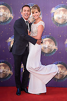 UK: Strictly Come Dancing Launch 2017