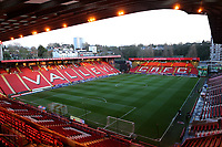 General view of 'The Valley' during Charlton Athletic vs Burton Albion, Sky Bet EFL League 1 Football at The Valley on 12th March 2019