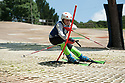 slalom run 3