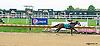 Gansett winning at Delaware Park on 9/30/15