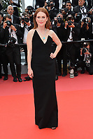 Julianne Moore at the gala screening for &quot;Yomeddine&quot; at the 71st Festival de Cannes, Cannes, France 09 May 2018<br /> Picture: Paul Smith/Featureflash/SilverHub 0208 004 5359 sales@silverhubmedia.com