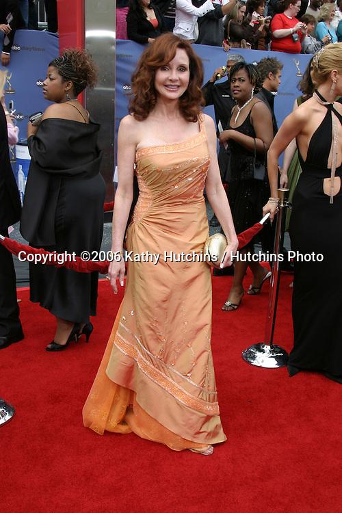 Jackie Zeman.33rd Daytime Emmy Awards.Kodak Theater.Hollywood & Highland.Los Angeles, CA.April 28, 2006.©2006 Kathy Hutchins / Hutchins Photo..