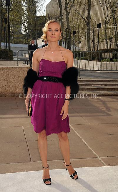 "WWW.ACEPIXS.COM . . . . . ....April 21 2008, New York City....Actress Diane Kruger arriving at the opening night of The Metropolitan Opera ""La Fille Du Regiment"" at the Lincoln Center ....Please byline: KRISTIN CALLAHAN - ACEPIXS.COM.. . . . . . ..Ace Pictures, Inc:  ..(646) 769 0430..e-mail: info@acepixs.com..web: http://www.acepixs.com"