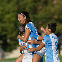 Boston Breakers vs Orlando Pride, August 19, 2017