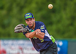 2014-06-16 MiLB: Vermont Lake Monsters