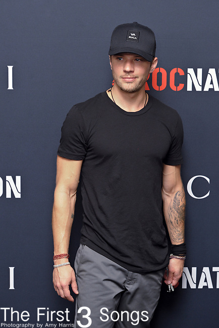 Actor Ryan Phillippe attends the Gucci/RocNation Pre-Grammy Brunch at Soho House in West Hollywood, CA on Saturday, February 12, 2011.