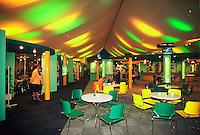 1996, ABNAMROWTT, ABNAMRO lounge