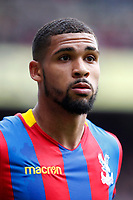 during the EPL - Premier League match between Crystal Palace and West Bromwich Albion at Selhurst Park, London, England on 13 May 2018. Photo by Carlton Myrie / PRiME Media Images.