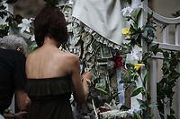 NEW YORK, NY, 13.06.2017 - SANTO ANTONIO-NEW YORK - procissão dia Santo Antonio na igreja de Santo Antonio em Greenwich Village em Manhattan em New York nos Estados Unidos. (Foto: Vanessa Carvalho/Brazil Photo Press)