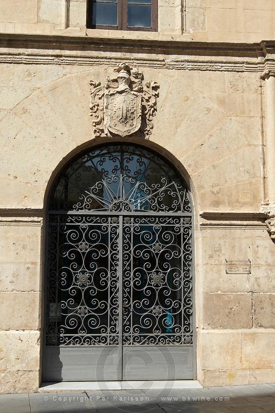catedral bancaja , Leon spain castile and leon