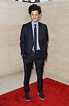 "Ben Schwartz, arriving at showtime's ""Dexter Season Eight Premiere Party"" held at MILK Studios in Los Angeles on June 15, 2013"