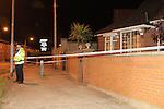 Stabbing in Scarlet Street Drogheda