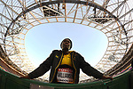 . IAAF world athletics championships. London Olympic stadium. Queen Elizabeth Olympic park. Stratford. London. UK. 10/08/2017. ~ MANDATORY CREDIT Garry Bowden/SIPPA - NO UNAUTHORISED USE - +44 7837 394578